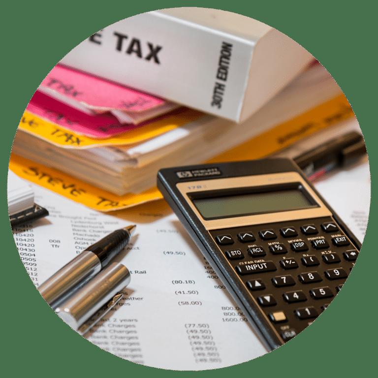 tax preparation richardson, tx